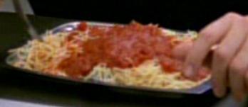 Alfarian hair pasta