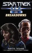 Breakdowns (eBook cover)
