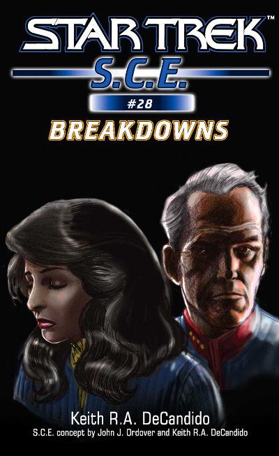 Breakdowns (eBook)