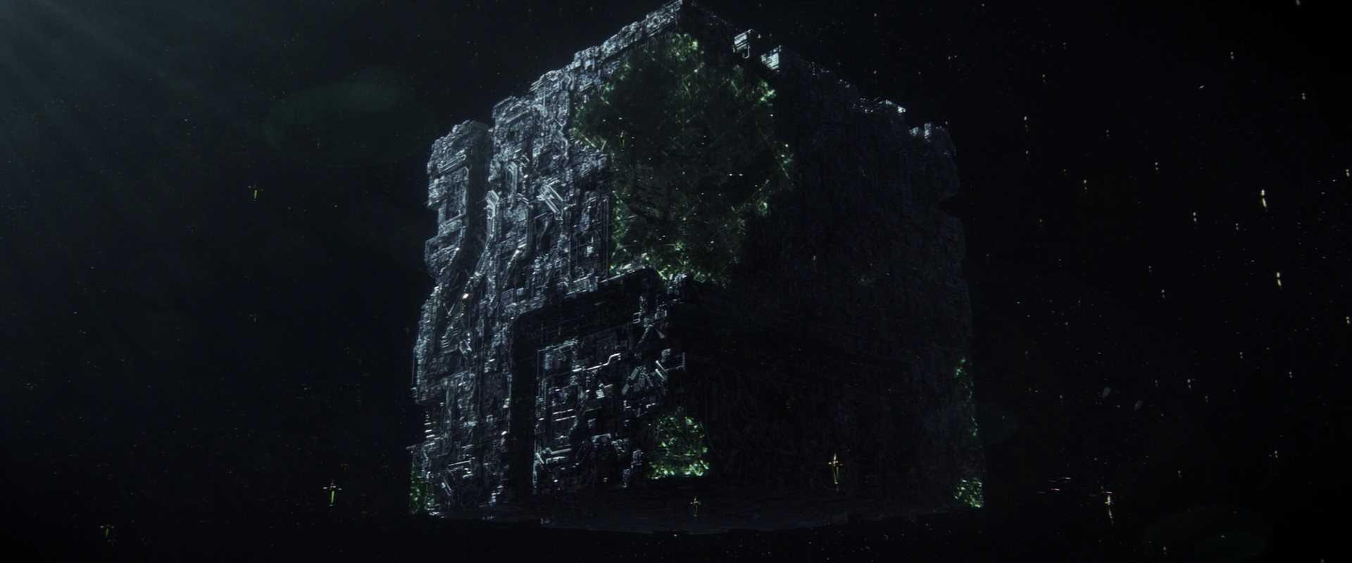 Artefakt (Borg-Kubus)