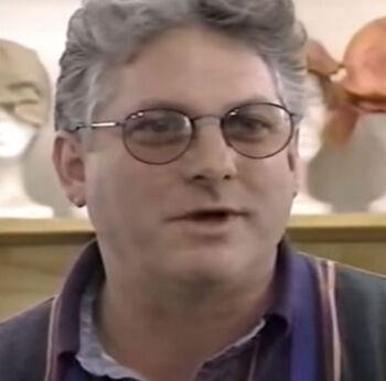 Gil Mosko