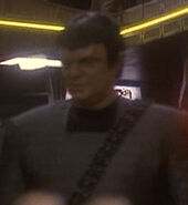 Romulan ds9 officer 2, 2373