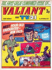 Star trek comic UK valiant tv21.jpg