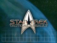 Tactical Assault logo
