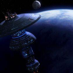 Звездна база