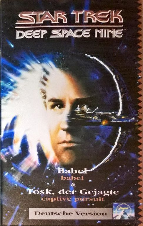 Babel – Tosk, der Gejagte