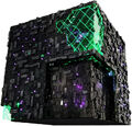 CherryTree Star Trek Picard Borg Cube ATX