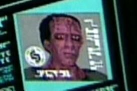 Dolak on the wanted poster