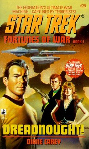 Star Trek: Fortunes of War