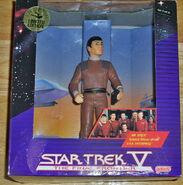 Galoob Spock