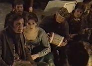 Geschnittene Szene - Danilo Odell erzählt von der Kolonie-Gründung