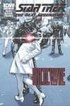 Hive, baiser 4