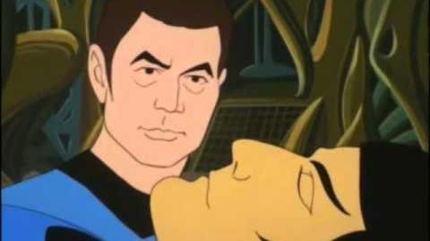 The Infinite Vulcan (épisode)