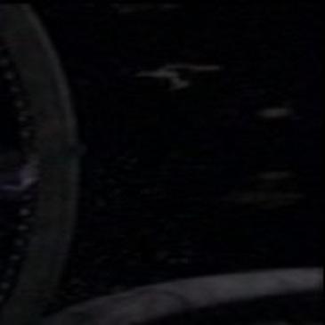 Parodien und Anspielungen auf Star Trek (Realserien)