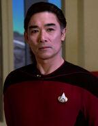 Chang, tac officer