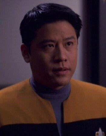 Harry Kim (2378)