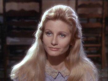 ...as Leila Kalomi (1967)