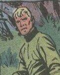 Montgomery Scott, gold key comics, le monde sans fin