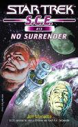 No Surrender (eBook cover)