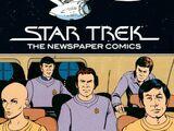 Star Trek: The Newspaper Comics, Volume 1