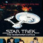 Star Trek Newspaper Strip Vol 1 cover.jpg
