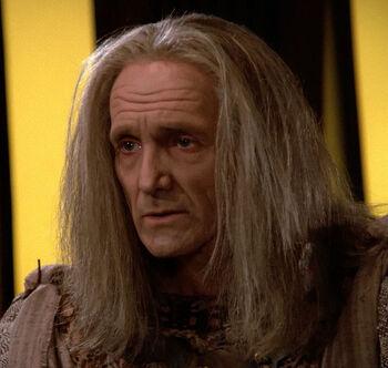 Michael Bell as Zorn