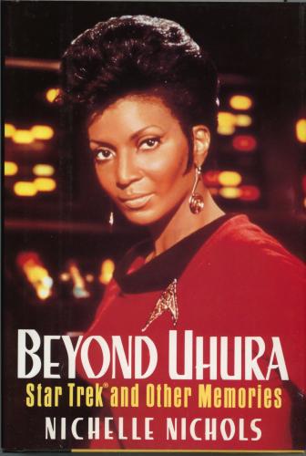 Beyond Uhura