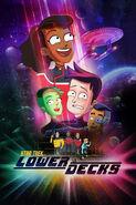 LD season 1 poster 2 variant
