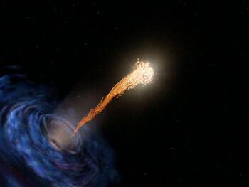 Pah-wraith leaves Bajoran wormhole.jpg