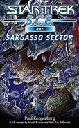 Sargasso Sector - eBook cover