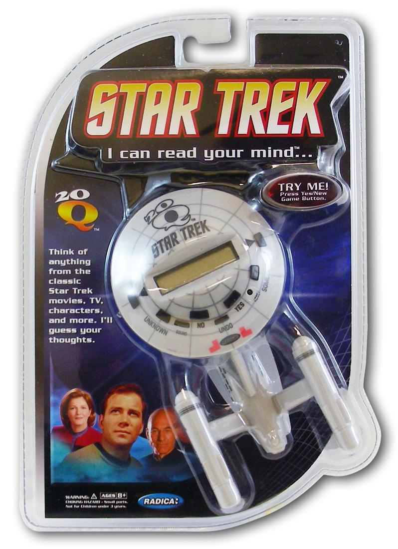 Star Trek Edition 20Q