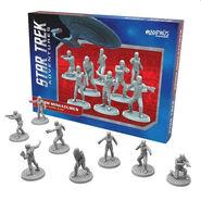 Star Trek Adventures - Miniatures Romulan Strike Team