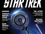 Star Trek Magazine issue 190