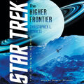The Higher Frontier audiobook cover