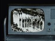 Wächter der Ewigkeit, marschierende Nazis