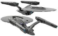 2014 Hallmark USS Vengeance
