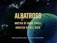 2x04 Albatross title card