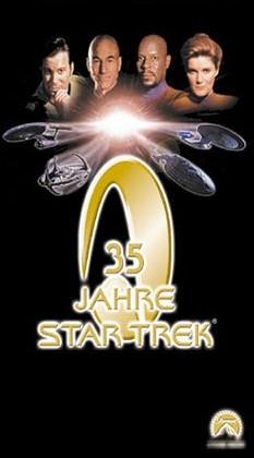 35 Jahre Star Trek