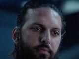 Ash Tyler (Klingon)