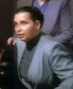 Bajoran minister 2