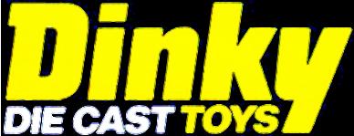 Meccano Dinky Toys