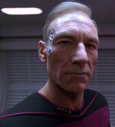Jean-Luc Picard, 2354