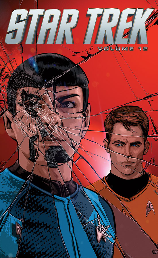 Star Trek, Volume 12