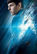 Star trek beyond, spock, neutre
