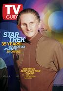 TV Guide cover, 2002-04-20 c19