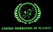 UFP logo, lcars, tngs1