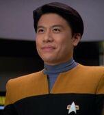 Harry Kim, 2371