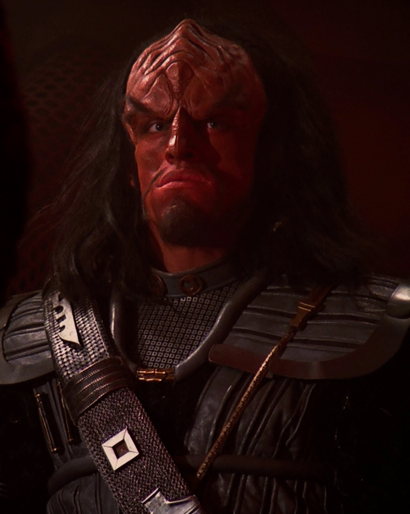 Klag (Lieutenant)
