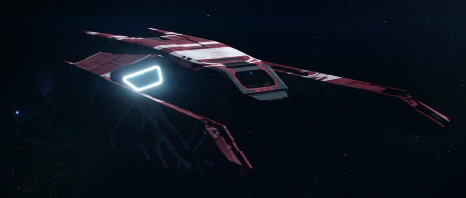 Kaplan F17 Speed Freighter
