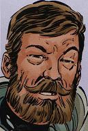 Leonard McCoy, Frontier Doctor (IDW Publishing)